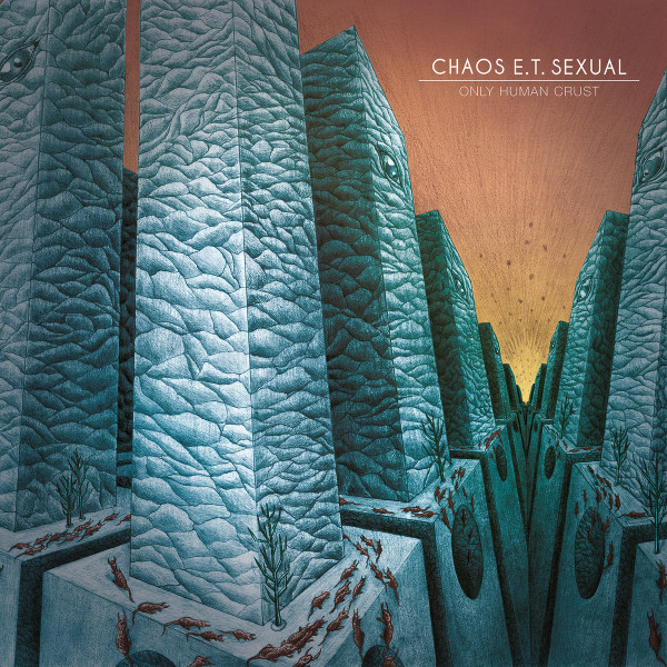 Doom, Metal, Indus, Trio, Paris, Only Human Crust, Nouvel album, 2020