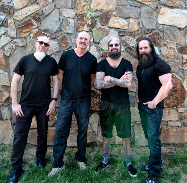 Liquid Tension Experiment, John Petrucci, Mike Portnoy, Tony Levin, Jordan Rudess, Dream Theater