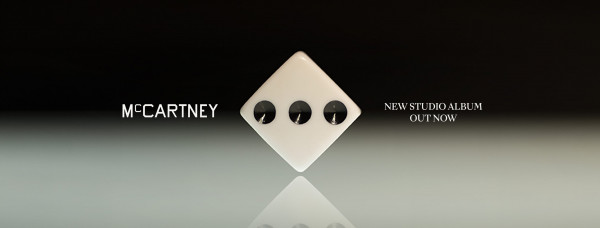 mccartney, macca, album, ehpad