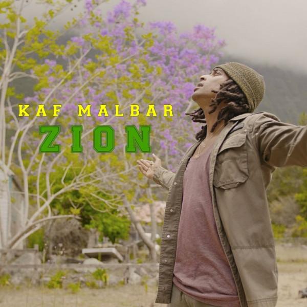 Kaf Malbar -  Zion