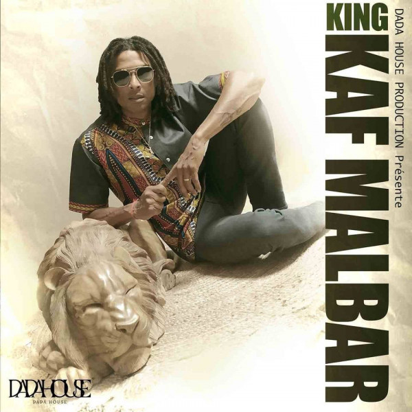 Album King  - Kaf Malbar
