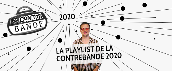 Playlist 2020