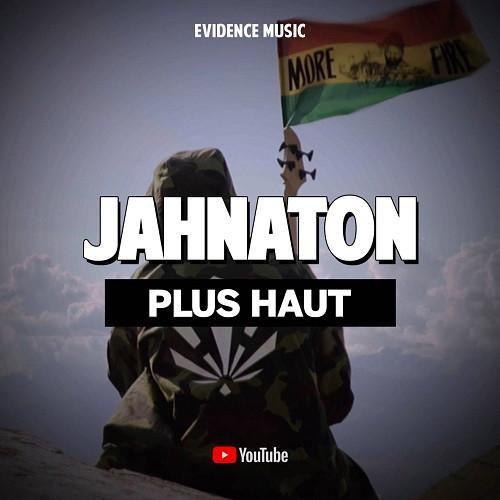 Visuel Clip Plus Haut - Jahnaton