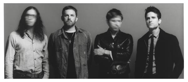 Kings of Leon, rock, retour, 2021, nouvel album, When You See Yourself, rock alternatif, The Bandits