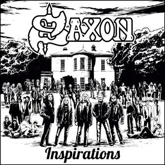 2021, saxon, clip, paint it black, rolling stones, reprises