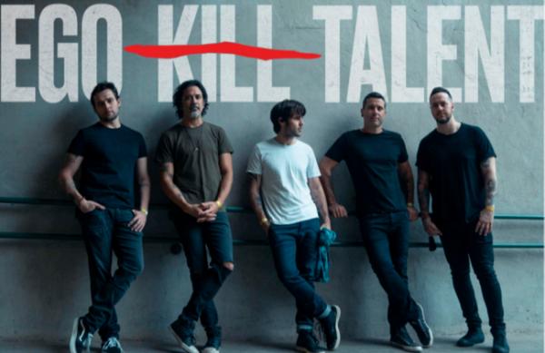 2021, EP, The dance Between, Ego Kill Talent, album