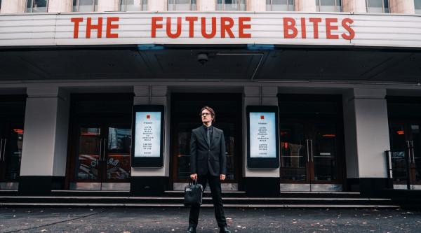 Steven Wilson, The Future Bites, 2021, nouvel album, pop progressive, électro, pop, rock, Caroline Records