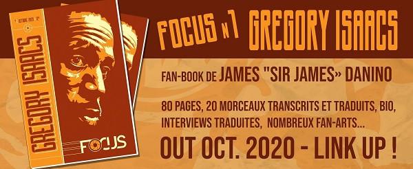 Visuel Focus James Danino