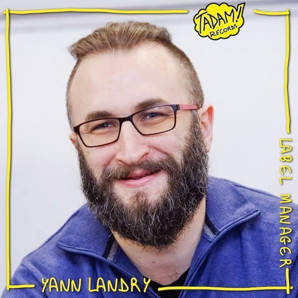 Y. Landry - Tadam Records