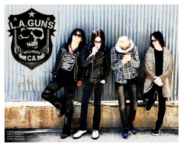 LA Guns 1