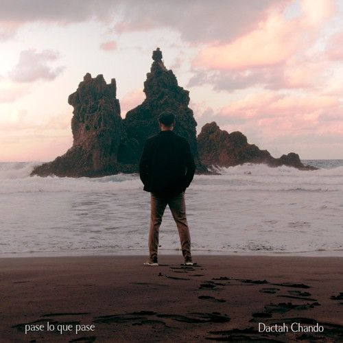 Dactah Chando - Pase lo que pase, visuel du single