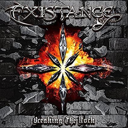 Existance, Legends Never Die, cover, On Fire, Van Halen, Hard Rock