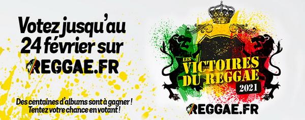 Bannière Votes Victoires du Reggae FB