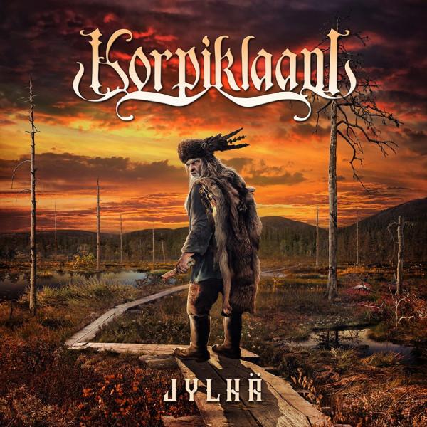 Korpiklaani, Jylhä, interview, 2021, folk metal