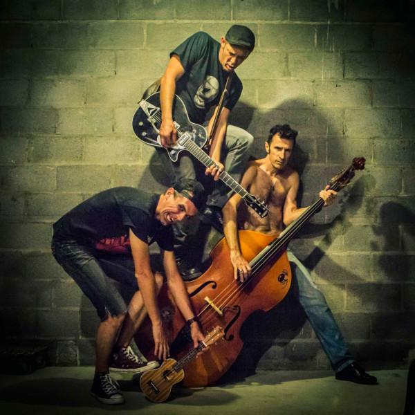Mothra Slapping orchestra Promo 01