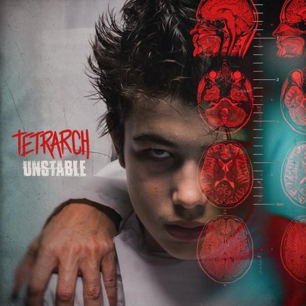 Tetrarch, Unstable, nouvel album, Addicted, nouveau single, 2021, Napalm Records