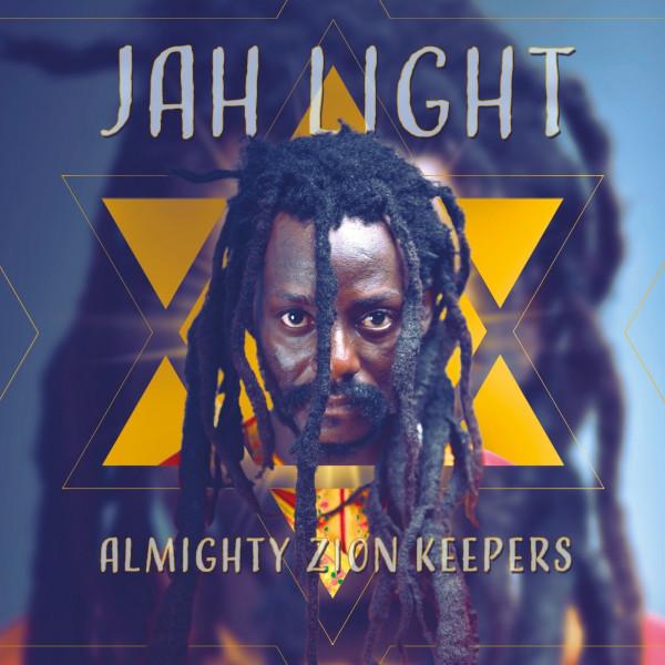 Jah Light  - Almighty Zion Keepers visuel