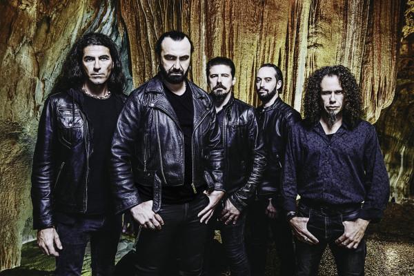 Moonspell, Hermitage, nouvel album, 2021, dark metal