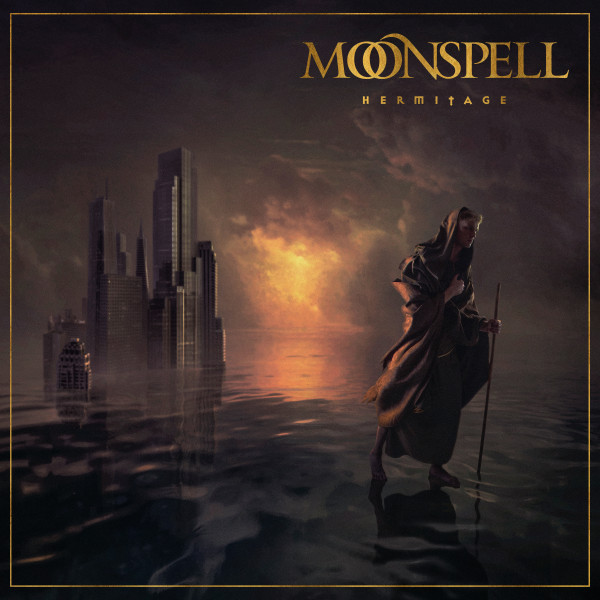 Moonspell, Fernando Ribeiro, interview, 2021, album, Hermitage, metal