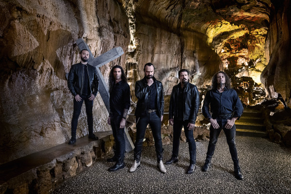 Moonspell, Fernando Ribeiro, interview, Hermitage, nouvel album, 2021