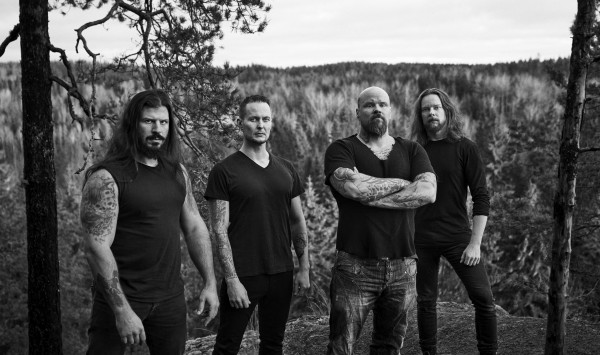 Wolfheart, Skull Soldiers, EP, 2021, melodeath, Wolves of Karelia, Tuomas Saukkonen