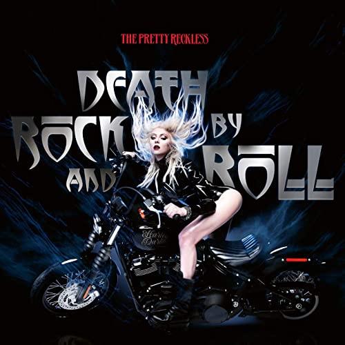 Pretty Reckless Death By R n R 45t