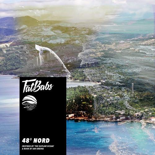 Artwork 48°Nord - Fatbabs feat. Ian Urbina
