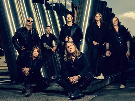 Helloween, nouvel album, 2021, Skyfall, metal, power, heavy
