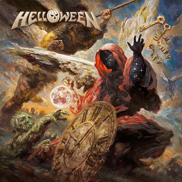 Helloween, nouvel album, 2021, metal