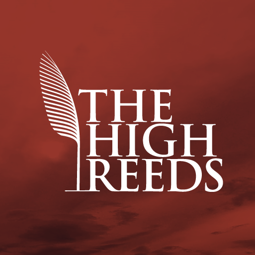Logo The High Reeds