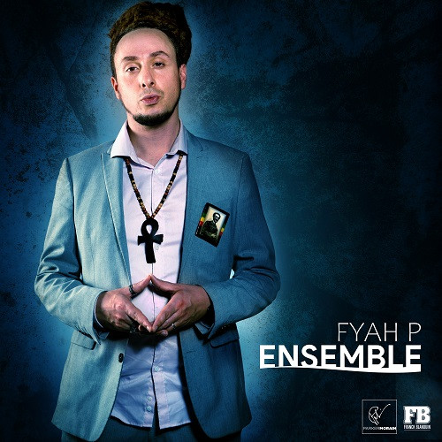 Artwork Ensemble - Fyah P