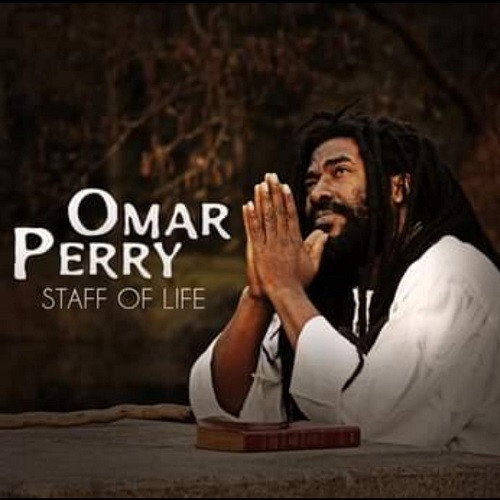 Artwork Staff of Life - Omar Perry