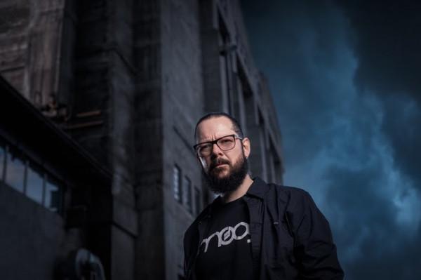 Ihsahn, live-stream, Einar Solberg