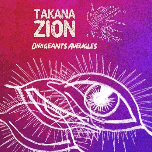 Visuel Dirigeants Aveugles - Takana Zion