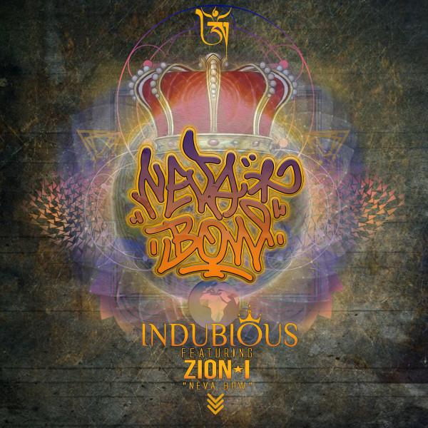 Indubious - Neva Bow (feat. Zion I)