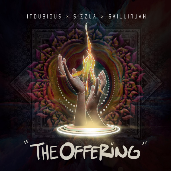 Indubious - The Offering (feat. Sizzla, Skillinjah)