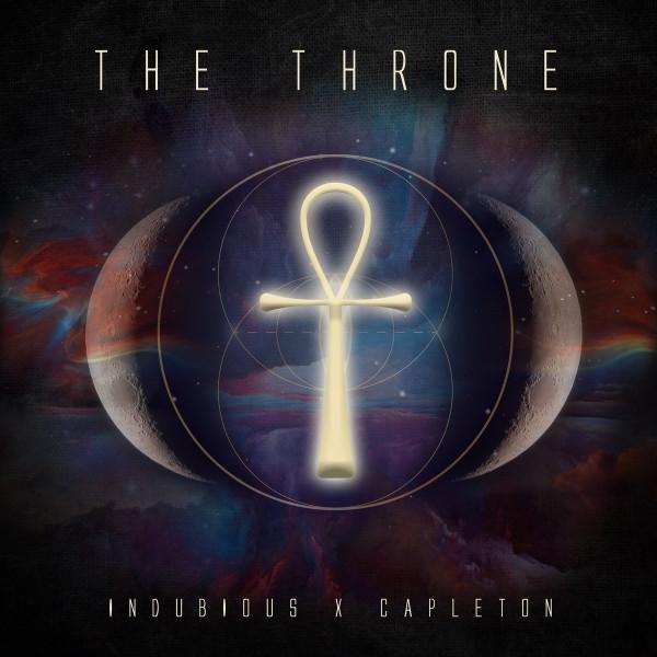 Indubious - The Throne (feat. Capleton)