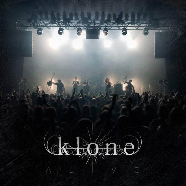 Klone, Alive, album live, 2021, Le Grand Voyage, metal, rock, atmosphérique