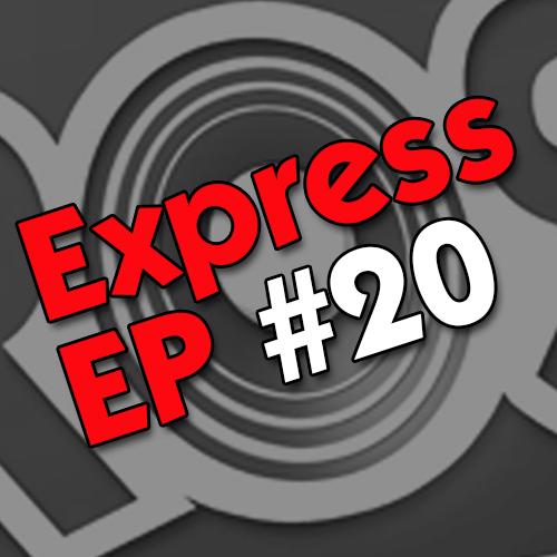 express ep, album, rock inde, rock français, electro rock
