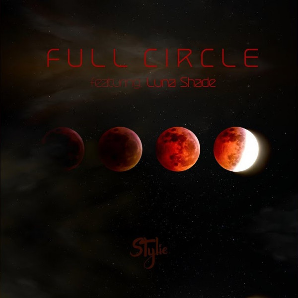 Stylie - Full Circle ft. Luna Shade
