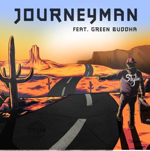 Stylie - Journeyman