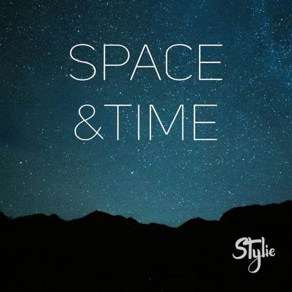 Stylie - Space & Time