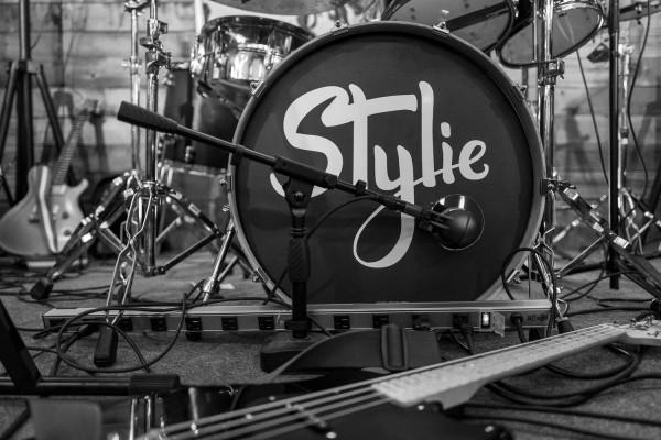 Stylie - logo
