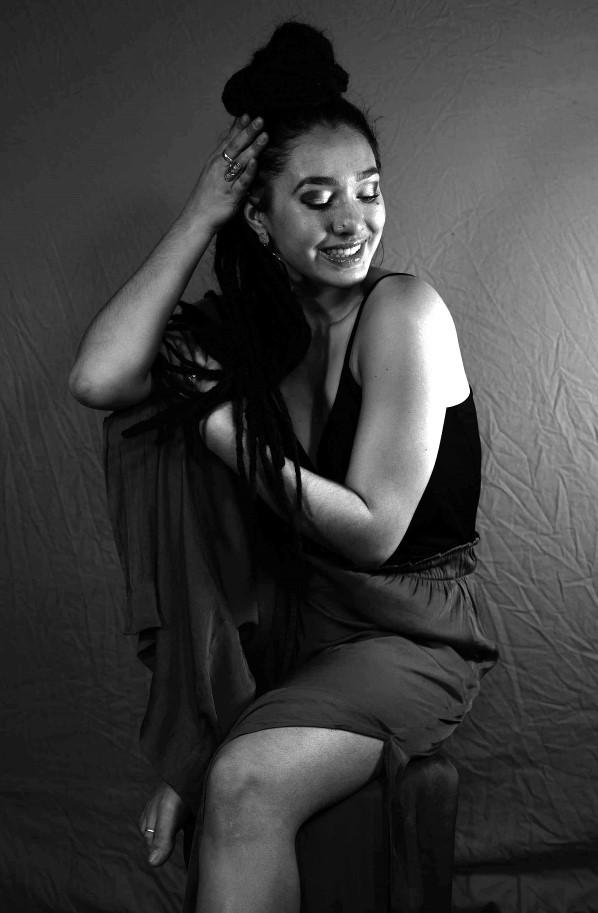 Ela MBass, Ela*, Feel so good, reggae 2021, Kenly Bass
