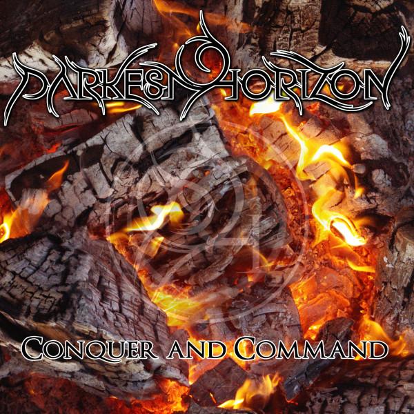 Darkest Horizon, nouveau single, Conquer And Command, death metal, épique, mélodique