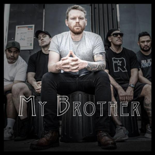 L.A.B - L.A.B IV My Brother - single