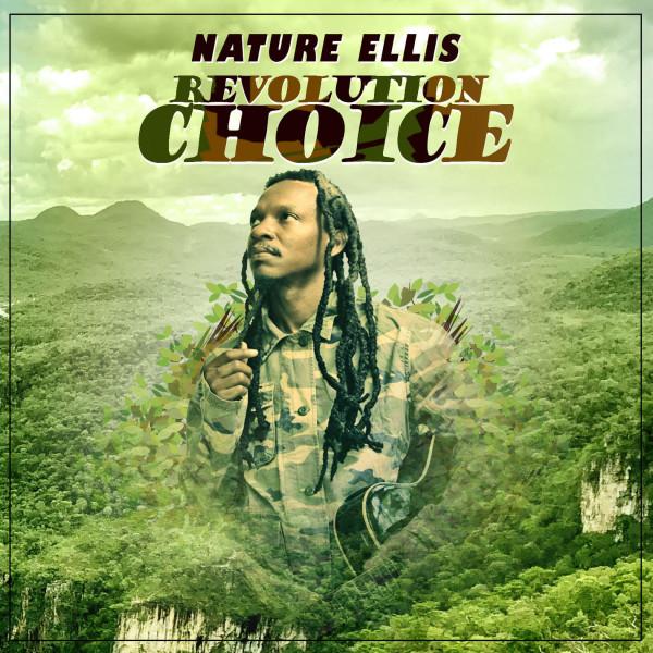 Nature Ellis Album revolution choice