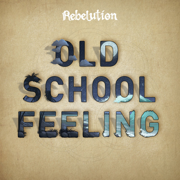 Old School Feeling - cover