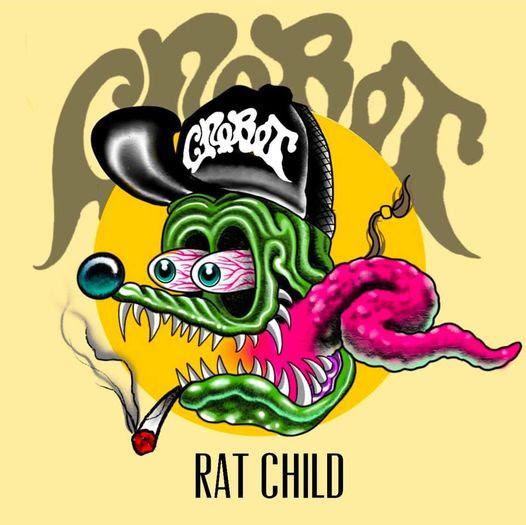2021, ep, clip, rat child, crobot, kiss it goodbye