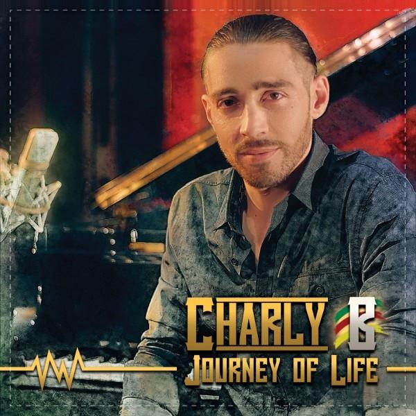 Visuel Journey of Life - Charly B